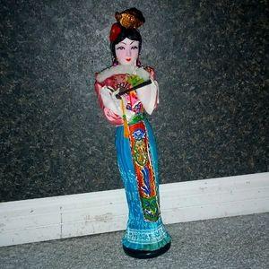 Taiwan Souvenir Doll